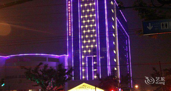 维也纳酒店(上海南站店)-钟点房图片