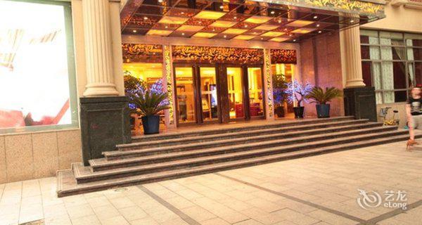 上海爱之缘主题酒店(静安店)-钟点房图片