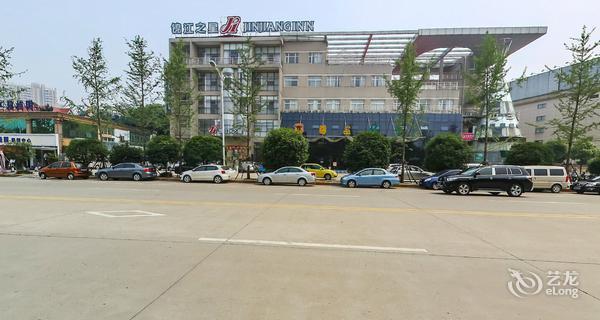 锦江之星(九江沃尔玛店)-钟点房图片