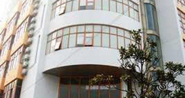 布丁酒店(上海火车站店)-钟点房图片