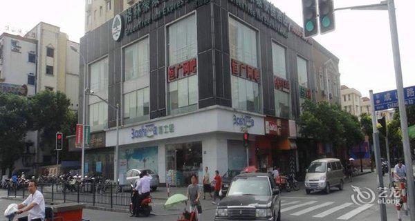 格林豪泰(东明路地铁站店)-钟点房图片