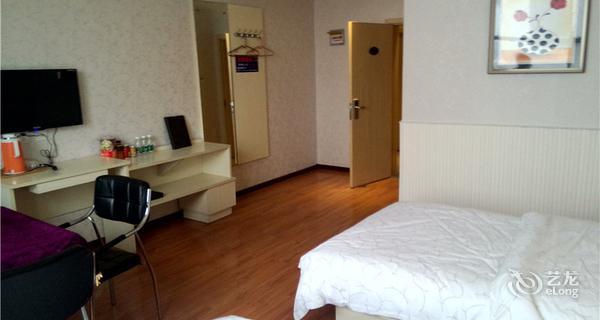 三门峡君悦酒店-钟点房图片