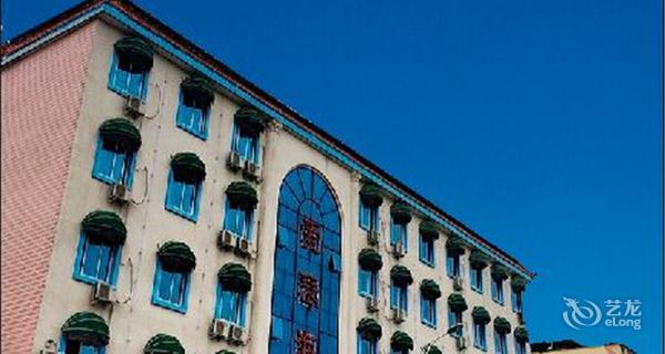 信阳爱琴海主题酒店-钟点房图片
