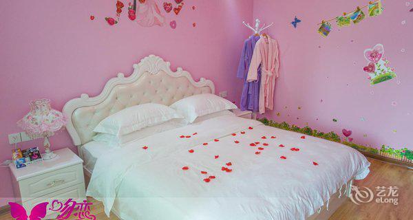 吻恋主题酒店-钟点房图片