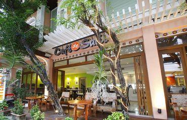 曼谷民宿图片_2