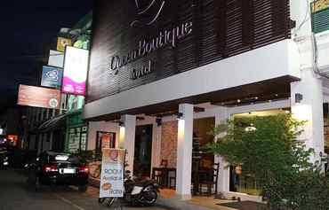泰国民宿图片_2