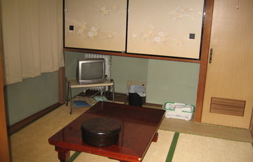 东京民宿图片_15