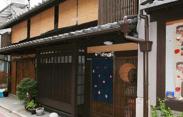 京都民宿图片_17