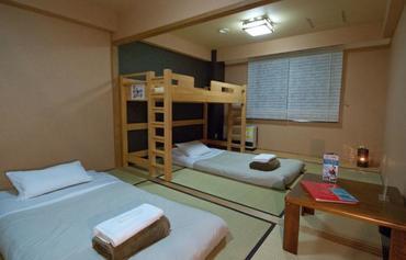 札幌民宿图片_5