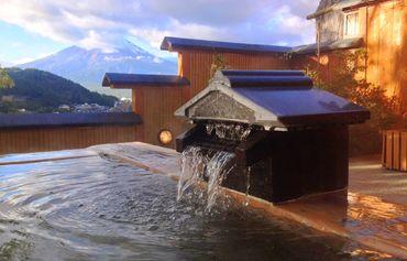 富士山民宿图片_2