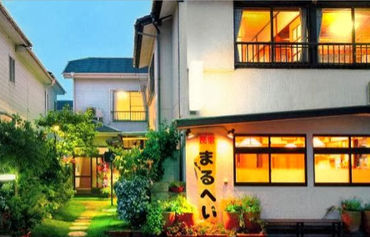 日本民宿图片_0