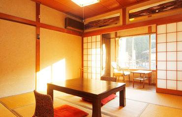 日本民宿图片_13