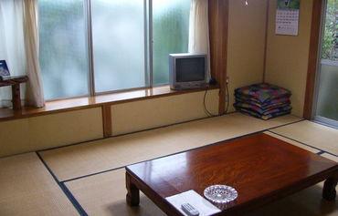 日本民宿图片_14