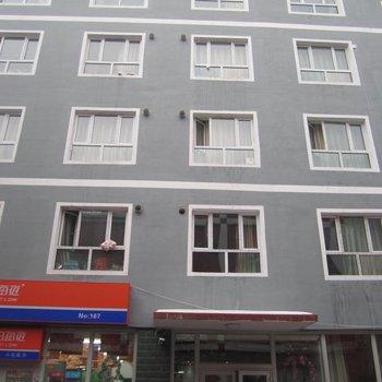 乌鲁木齐萌动公寓图片