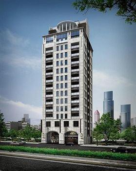 六福居公寓式酒店图片