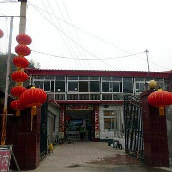 北京老韩农家乐图片