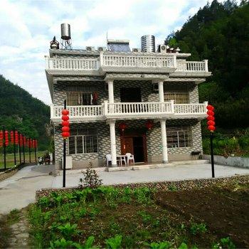 仙居县乡村风情农家乐餐馆图片