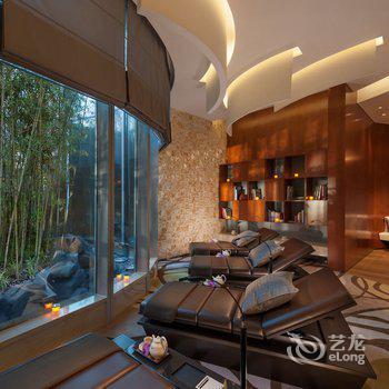 上海浦东文华东方酒店图片