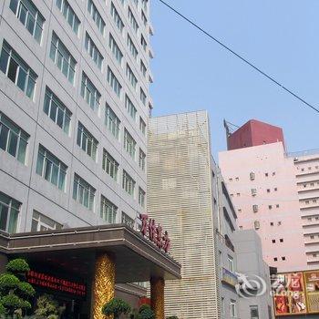 厦门万佳东方酒店图片