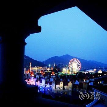杭州第一世界休闲酒店图片