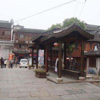 上海致丰客栈图片