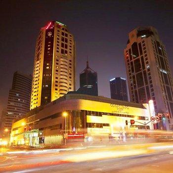 上海齐鲁万怡大酒店图片