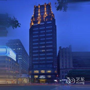 上海国际饭店图片