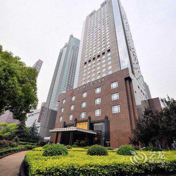 上海中油阳光大酒店图片