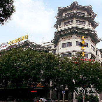 北京天安瑞嘉酒店图片