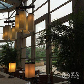 天津京津新城凯悦酒店图片