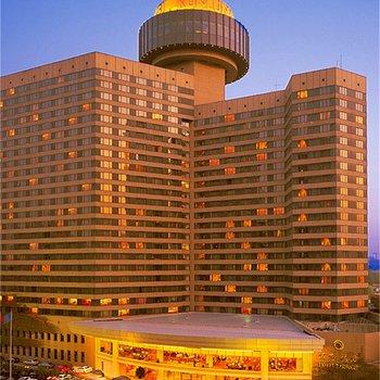 北京昆仑饭店图片