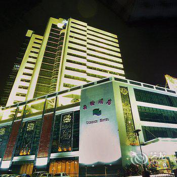 合川家庭旅馆图片_13