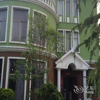 崇礼家庭旅馆图片_11