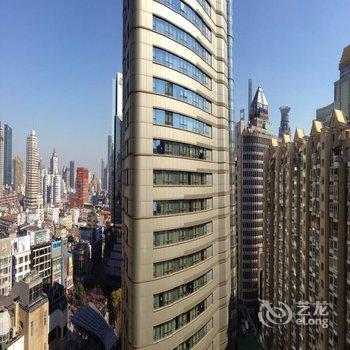 上海中福大酒店图片