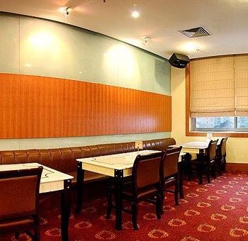 上海好望角大饭店图片