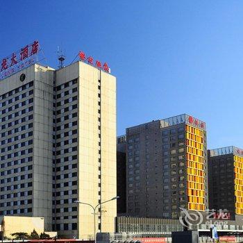 北京裕龙大酒店图片