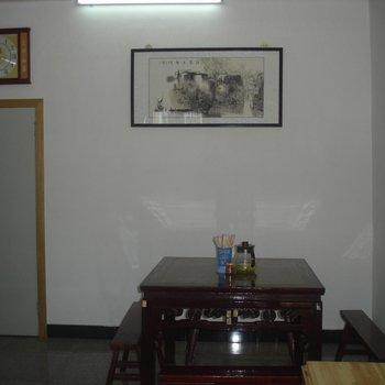 乌镇老街客栈图片