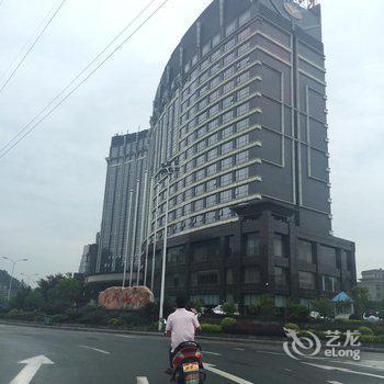 张家界大成山水国际大酒店图片