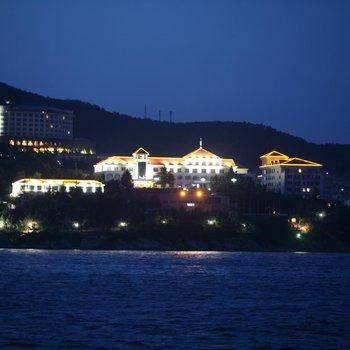 威海东山宾馆图片