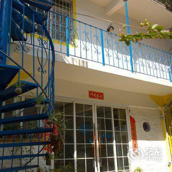 厦门榕树下咖啡旅馆图片