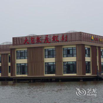 启东大自然度假村图片