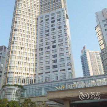 九江远洲国际大酒店图片