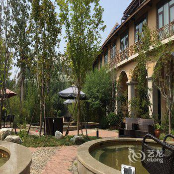 天津索亚风尚酒店图片