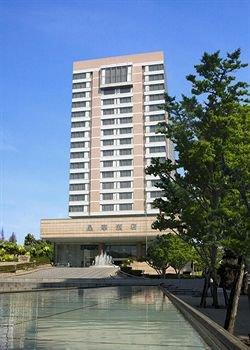 台北晶华酒店图片