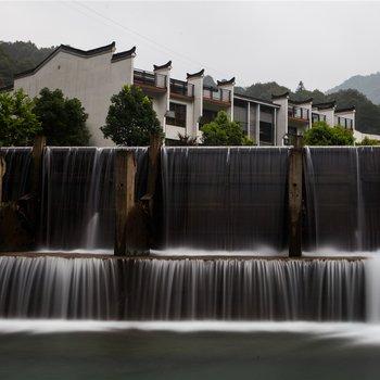 三清山画家村度假酒店图片