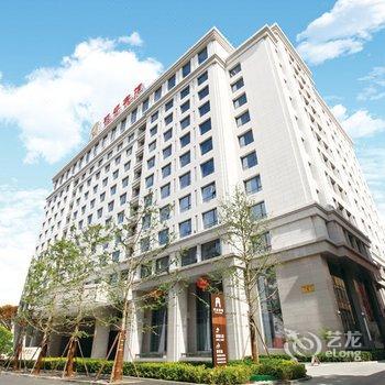 北京天泰宾馆图片
