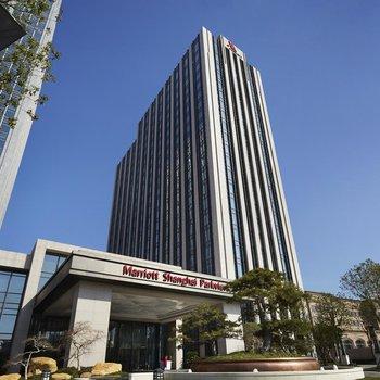 上海宝华万豪酒店图片