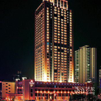 上海兴荣温德姆至尊豪廷酒店图片
