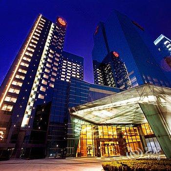 北京金隅喜来登酒店图片