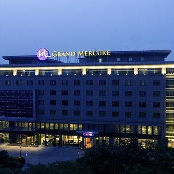 北京东方美爵酒店图片